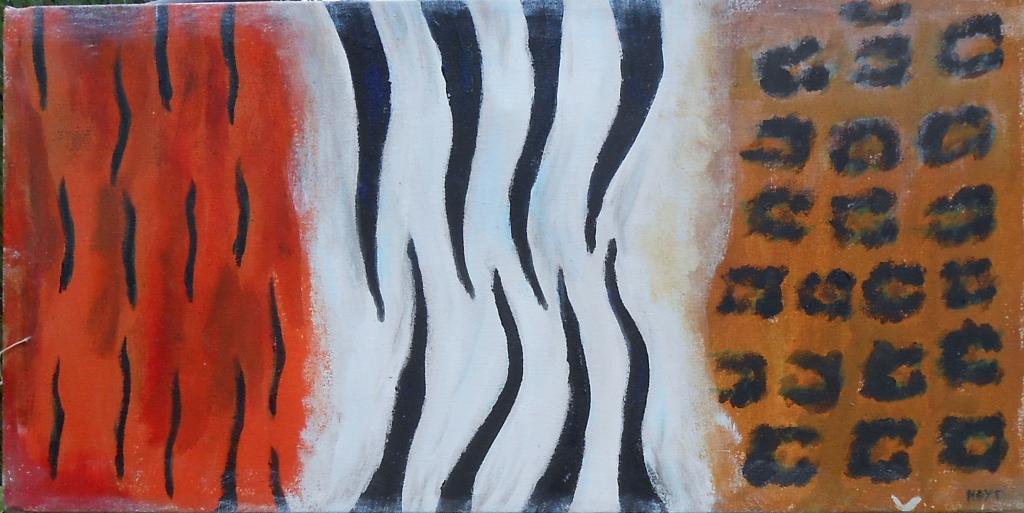 Acrylic 8 x 16